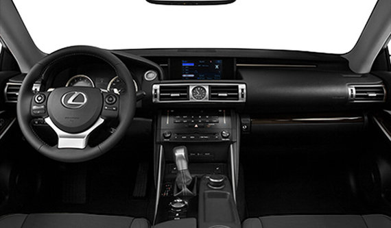 lexus is 250 interior 2015. interior view 2015 lexus is 250 black nuluxe parchment flaxen is