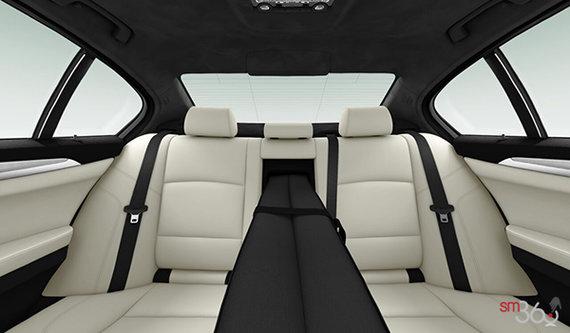 Platinum Merino Leather