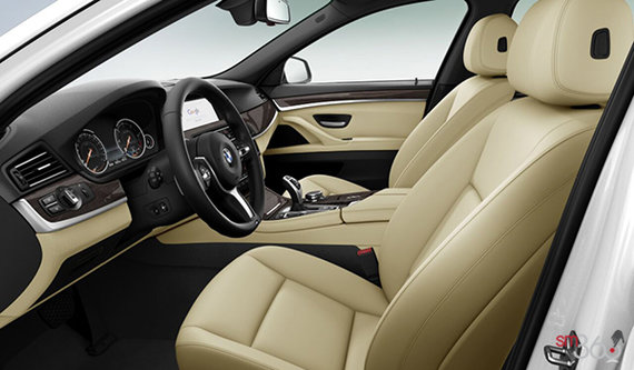 Champagne Extended Merino Leather