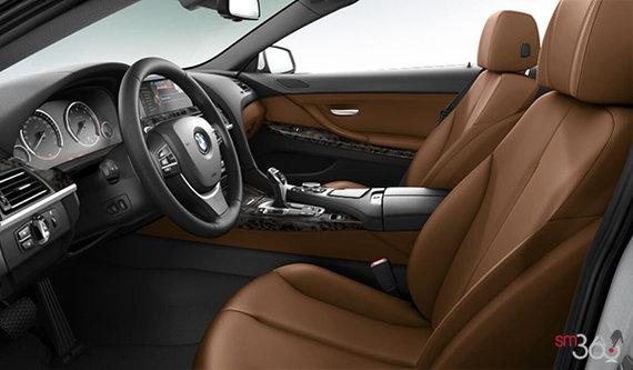 Cinnamon Brown Dakota Leather