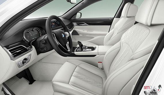 Ivory White Extended Leather