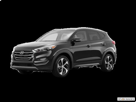 ... Hyundai Tucson PREMIUM 2016 - Ash Black