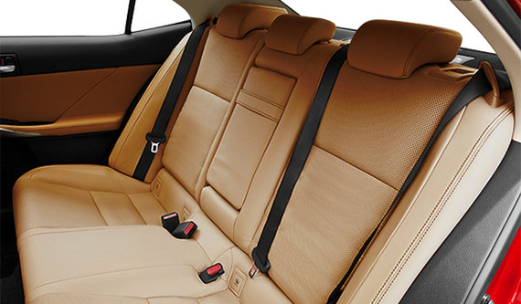 Flaxen Leather