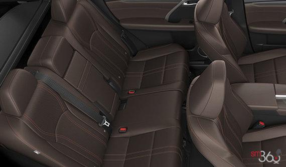 Noble Brown Premium Leather