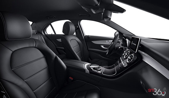 Black Sport Artico Leather