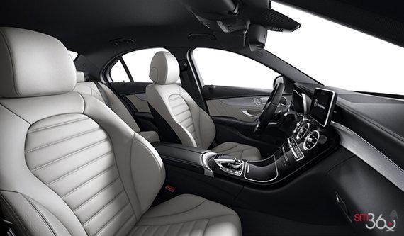 Black/Alpaca Grey Leather