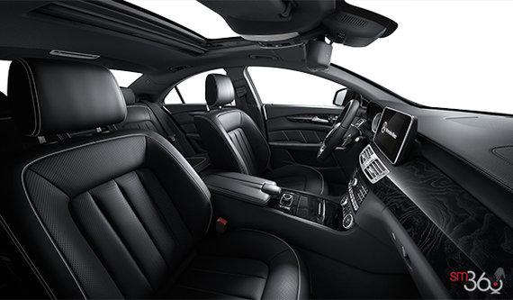 Black Passion Nappa Leather