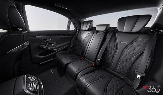 Black/Black Exclusive Passion Leather