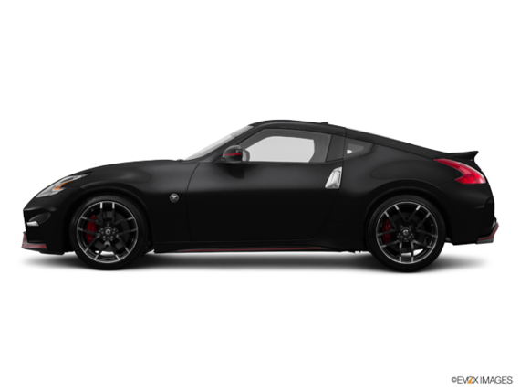 Yarmouth Nissan New 2016 Nissan 370z Coupe Nismo For Sale In Yarmouth