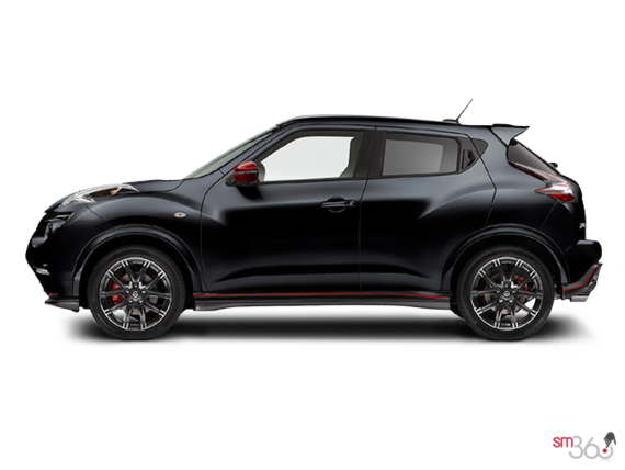 Yarmouth Nissan New 2016 Nissan Juke Nismo Rs For Sale In Yarmouth