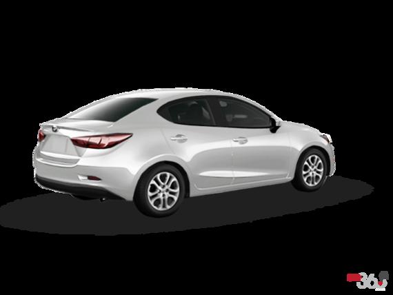 Mcclure Toyota New 2016 Toyota Yaris Sedan Premium For Sale In