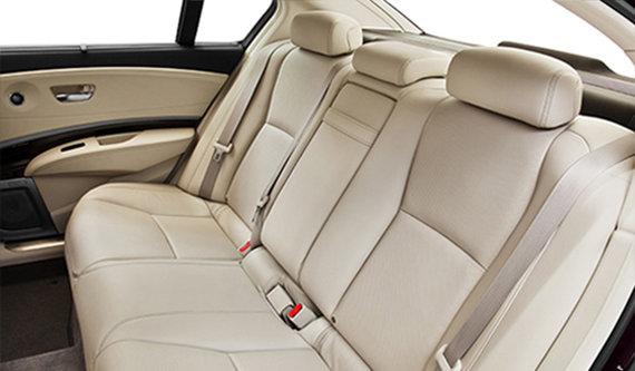 Seacoast Milano Leather