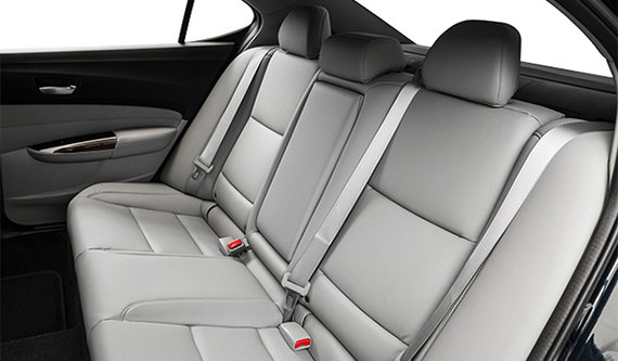 Greystone Milano Leather