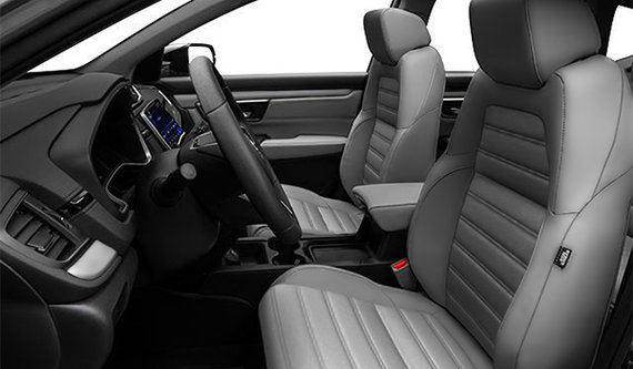 2017 Honda Cr V Lx Mierins Automotive Group In Ontario