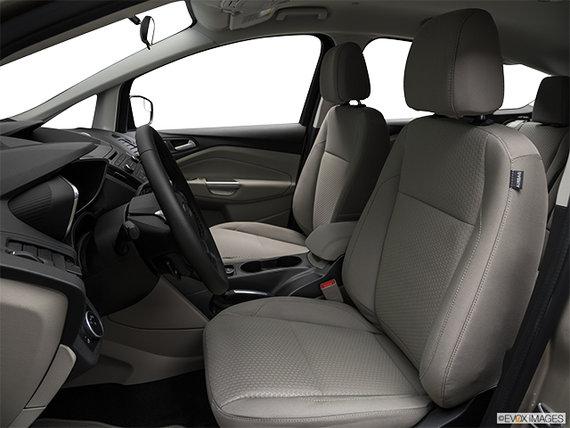Ford C-MAX HYBRID SE 2018