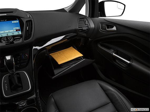 Ford C-MAX TITANIUM HYBRIDE 2018
