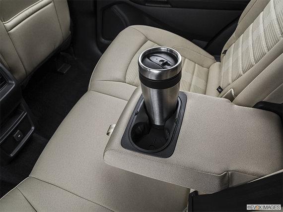 Ford Edge SE 2018