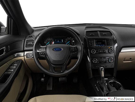 Ford Explorer BASE Explorer 2018