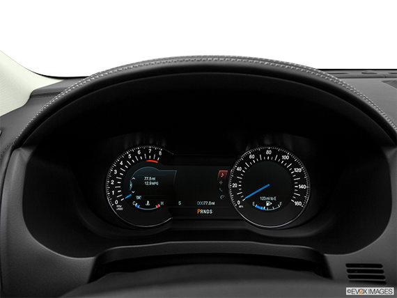 Ford Explorer PLATINUM 2018