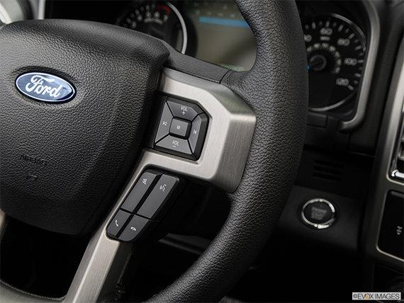 Ford F-150 PLATINUM 2018