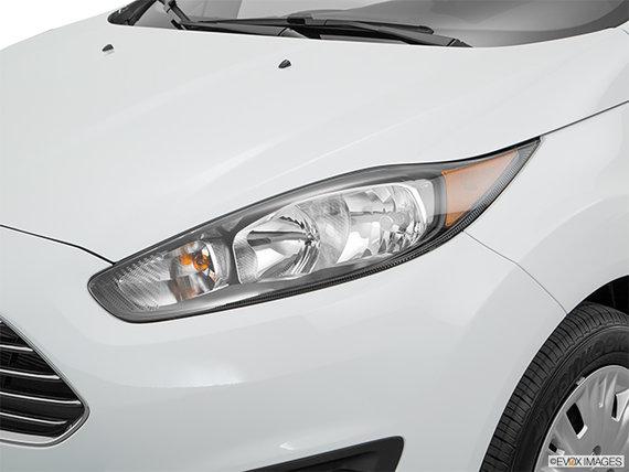 Ford Fiesta Hatchback S 2018
