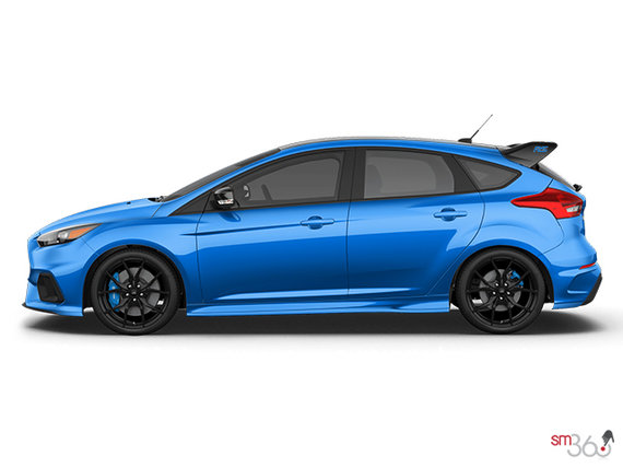 Ford Focus à Hayon RS 2018