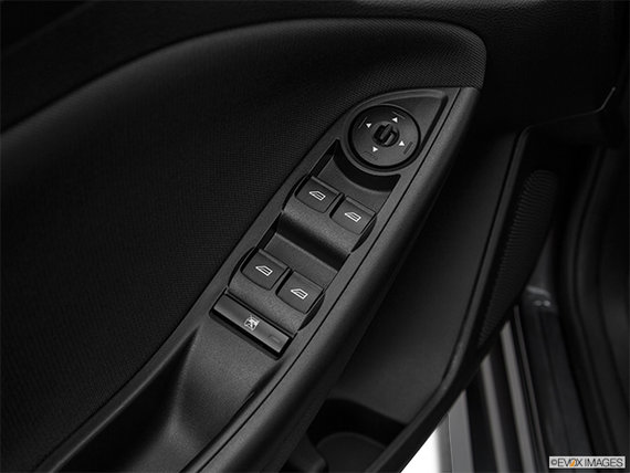 Ford Focus Hatchback SE 2018