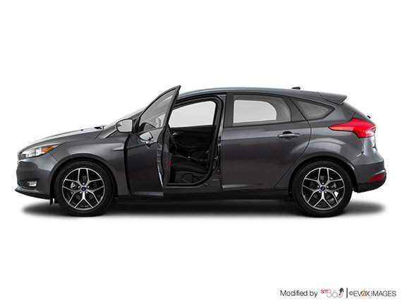 Ford Focus Hatchback SEL 2018