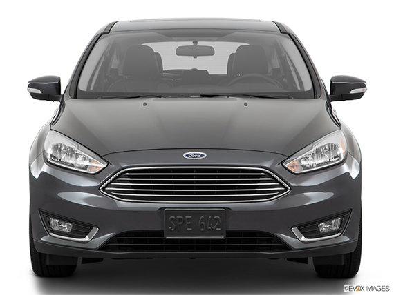 Ford Focus Hatchback TITANIUM 2018