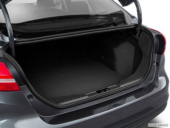 Ford Focus Sedan S 2018