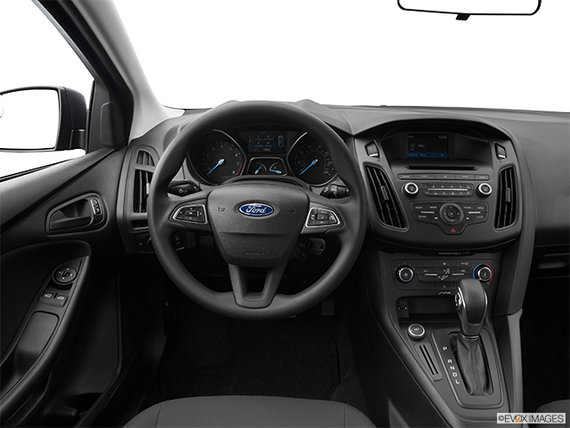 Ford Focus Berline S 2018