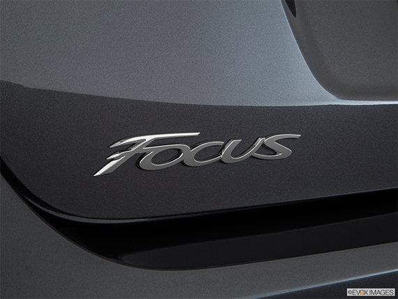 Ford Focus Berline SE 2018