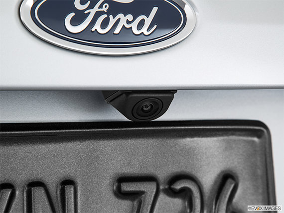 Ford Focus Berline TITANIUM 2018