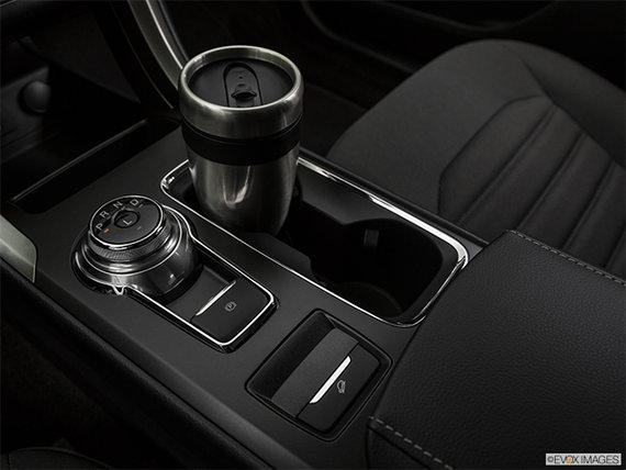 Ford Fusion SE 2018