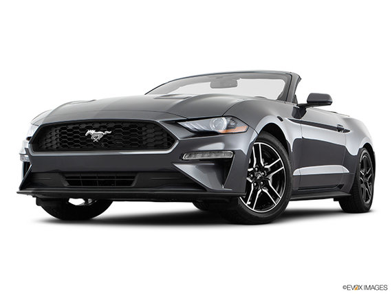 ford mustang cabriolet ecoboost 2018 partir de 31934 0 ford st basile. Black Bedroom Furniture Sets. Home Design Ideas