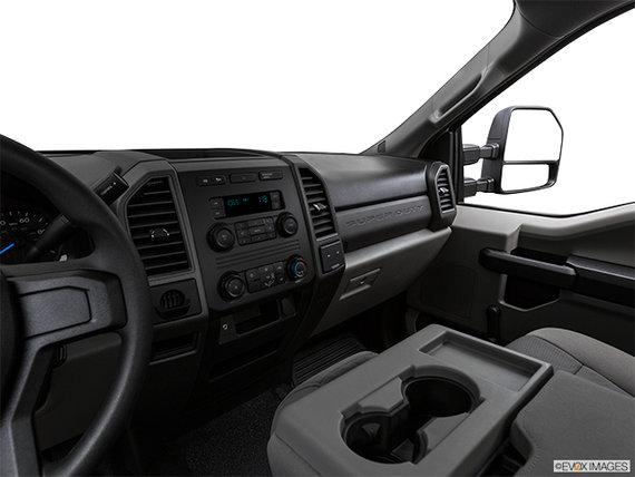 Ford Super Duty F-250 XL 2018