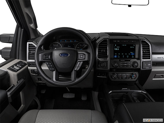 Ford Super Duty F-250 XLT 2018
