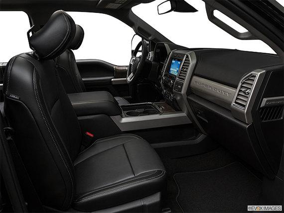 Ford Super Duty F-350 LARIAT 2018