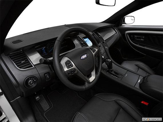 Ford Taurus SEL 2018