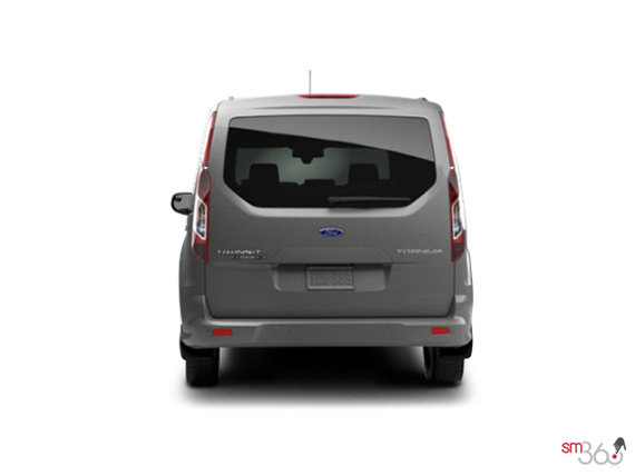 Ford Transit Connect TITANIUM WAGON 2018