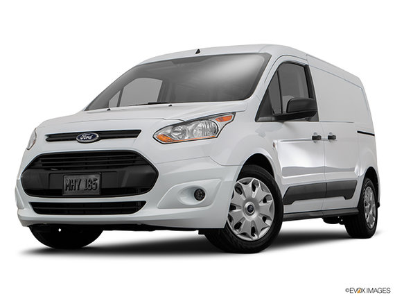 Ford Transit Connect XLT VAN 2018