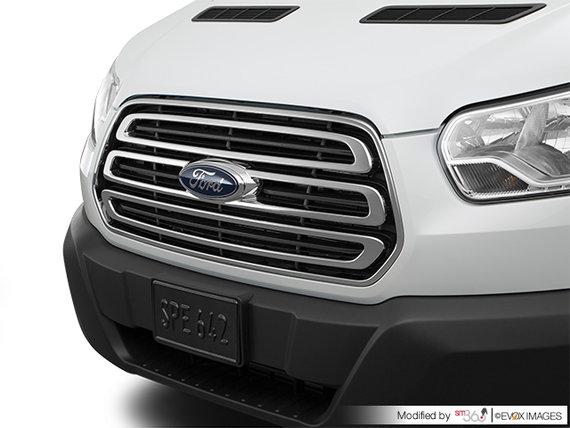 Ford Transit FOURGON XLT 2018