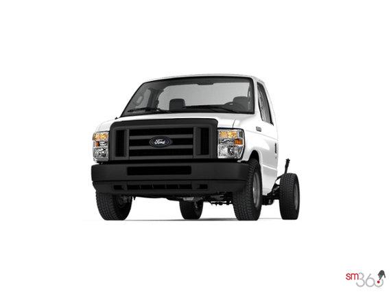 Ford E-Series Cutaway 350 2018