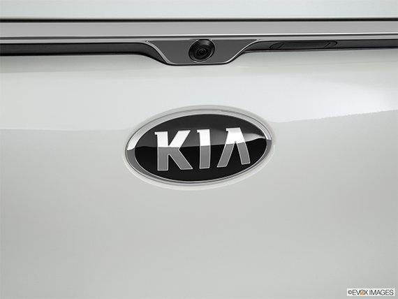 Kia Cadenza PREMIUM 2018