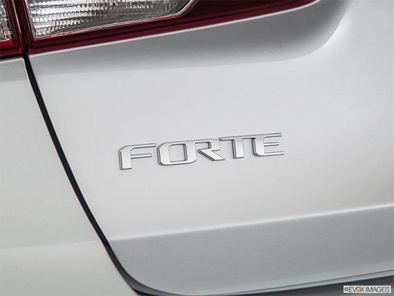 Kia Forte LX 2018