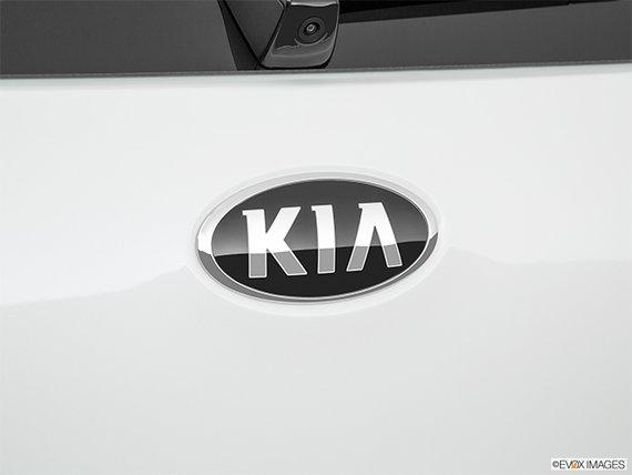 Kia Niro SX Tourisme 2018