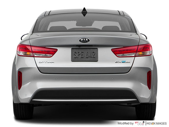 Kia Optima Hybride EX 2018