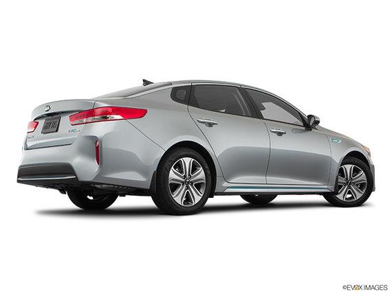 Kia Optima PHEV EX PREMIUM 2018