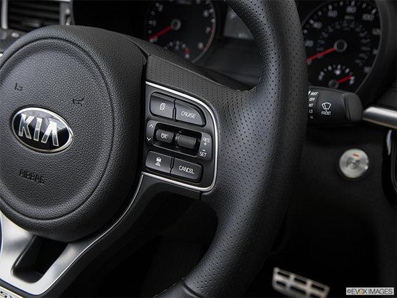 Kia Optima SXL 2018
