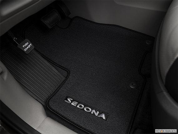 Kia Sedona SX+ 2018